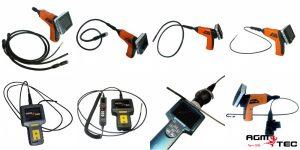 vidéo-endoscope d'inspection