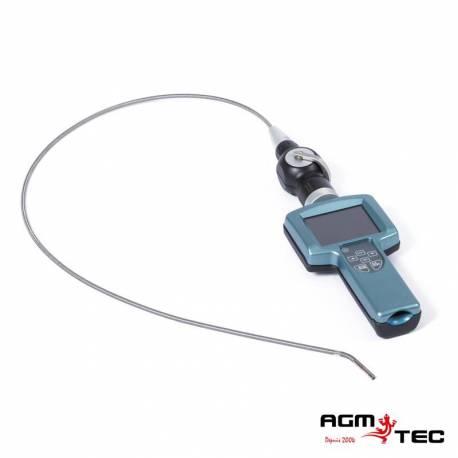 Caméra endoscope caméra endoscopique endoscope industriel