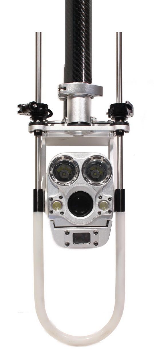 caméra inspection zoom égouts canalisations assainissements